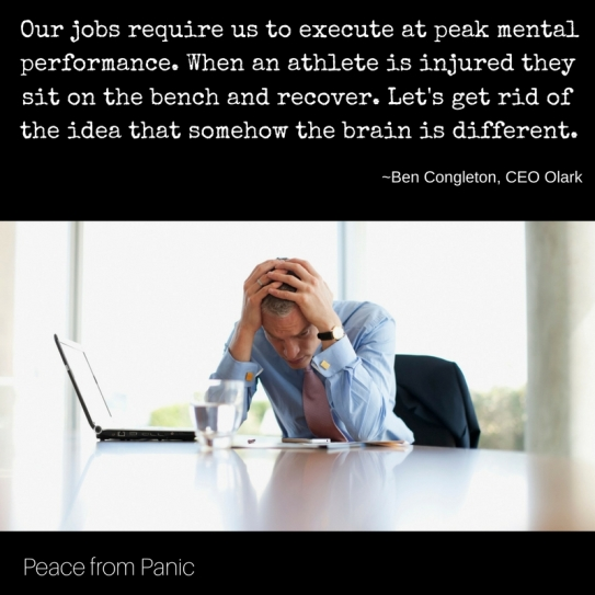 Our jobs require us to execute-2