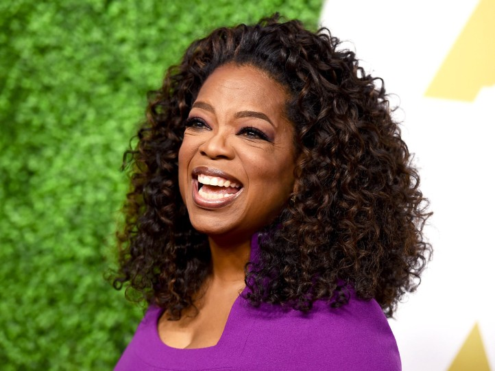 Image result for picture of oprah winfrey